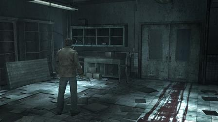 Silent Hill Homecoming An Indepth Review Leveling Down