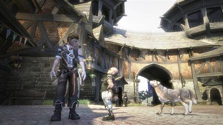 Fable II – An Indepth Review | Leveling Down