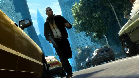 gta 4 niko. Grand Theft Auto IV – Had a